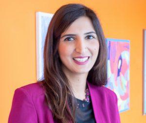 Huma Perwiz - Designated Safeguarding Lead