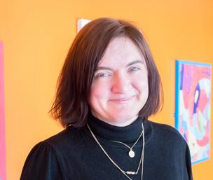 Melissa Chergui