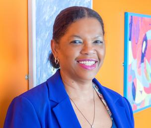 Marjorie Lopez- Stewart