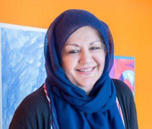 Samina Jaffar - Deputy Designated Safeguarding Lead