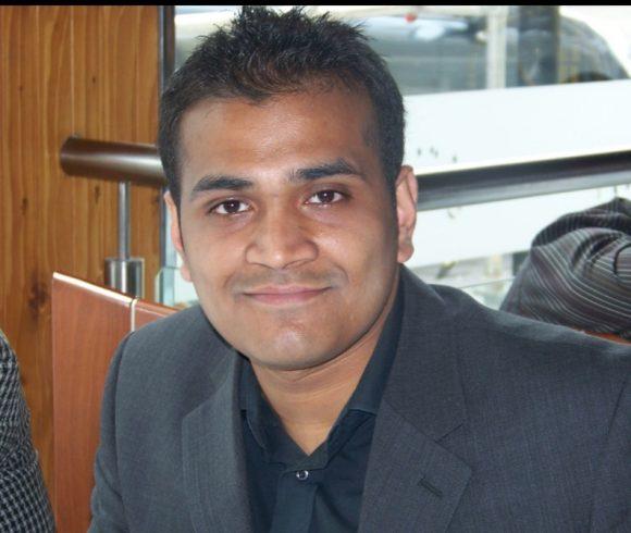 Shahin Choudhury