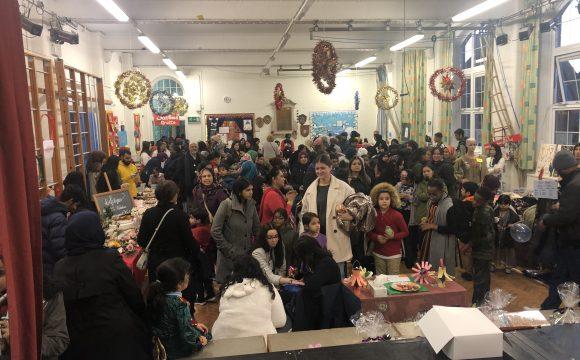 Goodmayes Global Bazaar