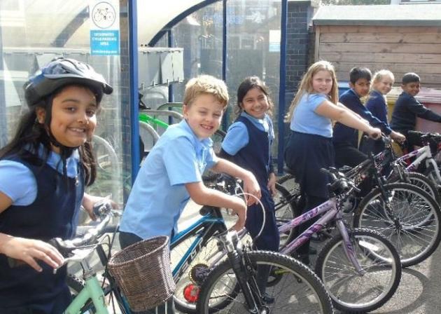Ilford Recorder – Bike Week