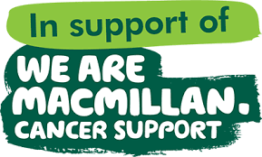 Macmillian Cancer