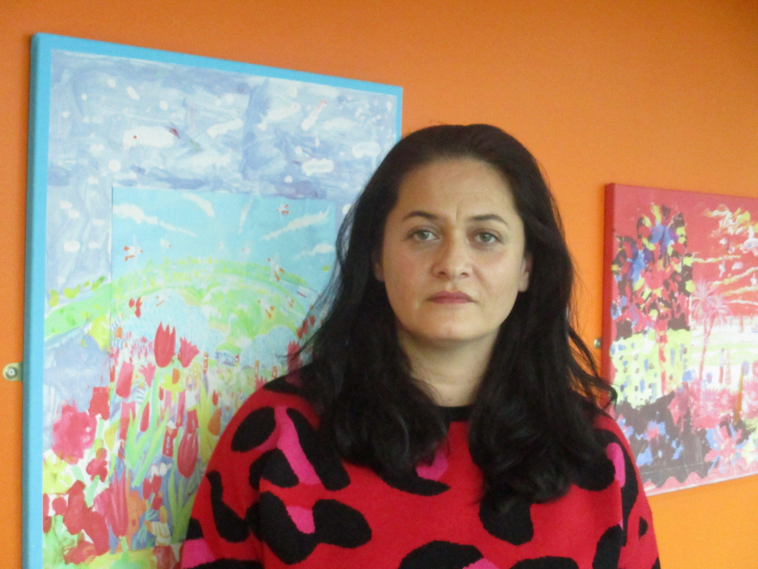 Miss Lucie Kanalosova