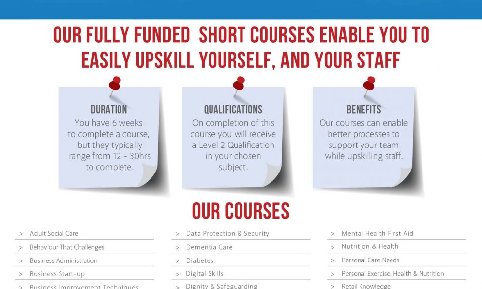 Free Courses for Parents