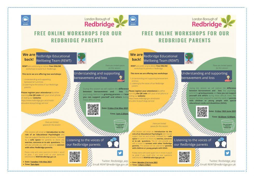 LBR Online Courses